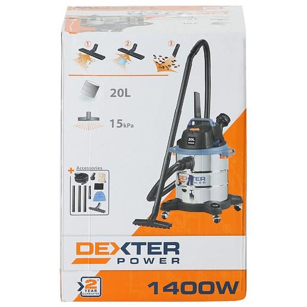 DEXTER POWER 20L