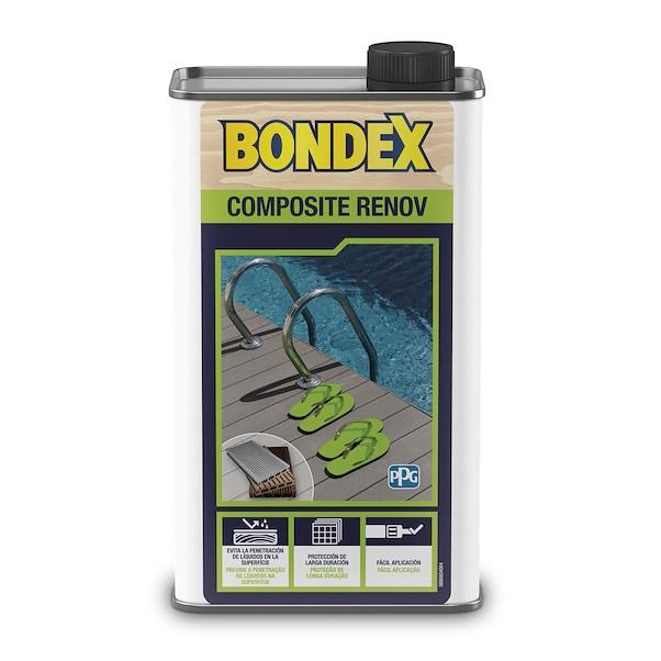 RENOVADOR BONDEX 1L