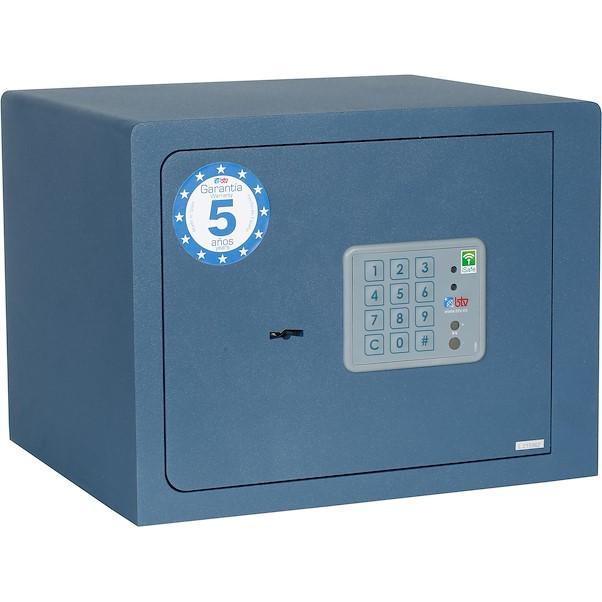 ZAFIRO I-SAFE 25L