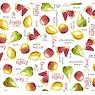 FRUITS 2334 COR 1