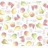 FRUITS COR 11