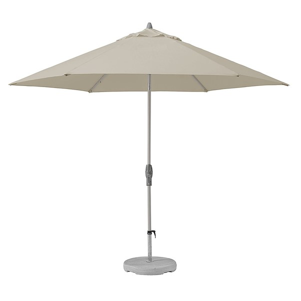 SHELL-TURN D300CM TAUPE