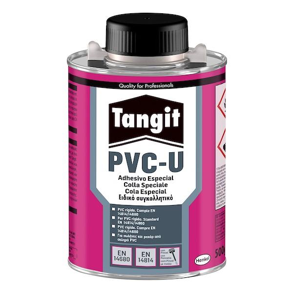 TANGIT PVC C/ PÍNCEL 500G