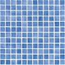 TRAFFIC BLUE 31.6X31.6CM