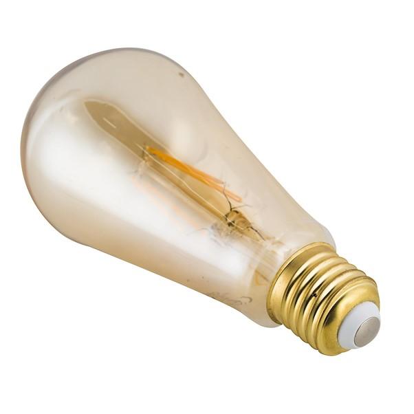 ST64 LED E27
