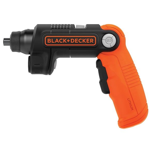 BLACK + DECKER BDCSFL20C 3,6V COM LATERNA