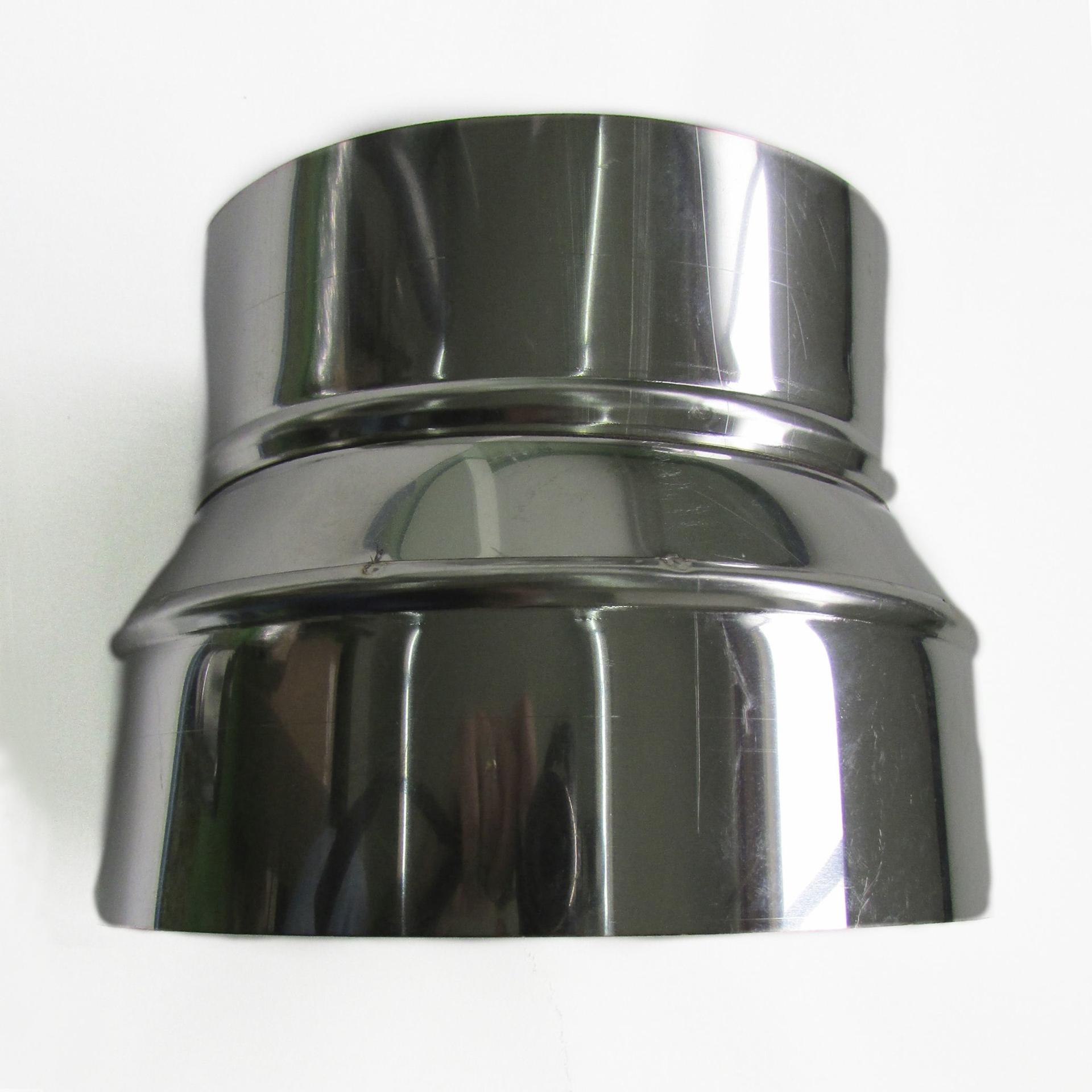 Redução INOX 04 D110/100