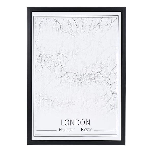 LONDON PRETO