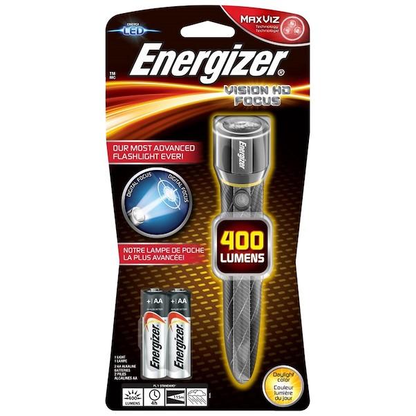 HD ENERGIZER