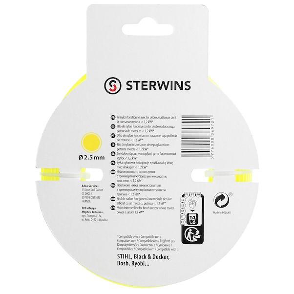 STERWINS 2.5MMX30M