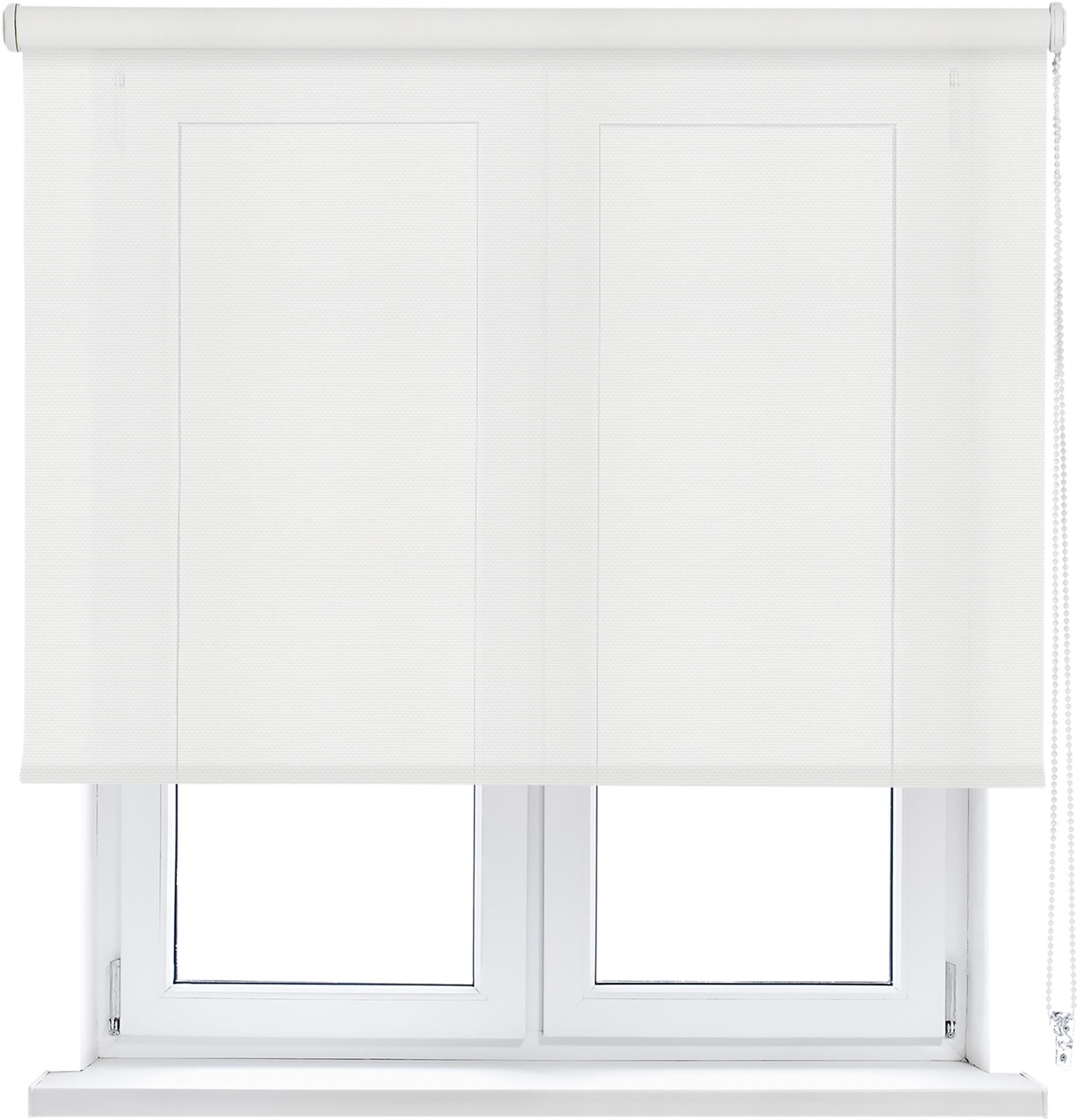 Estore de rolo INSPIRE SCREEN 200X250CM WHITE