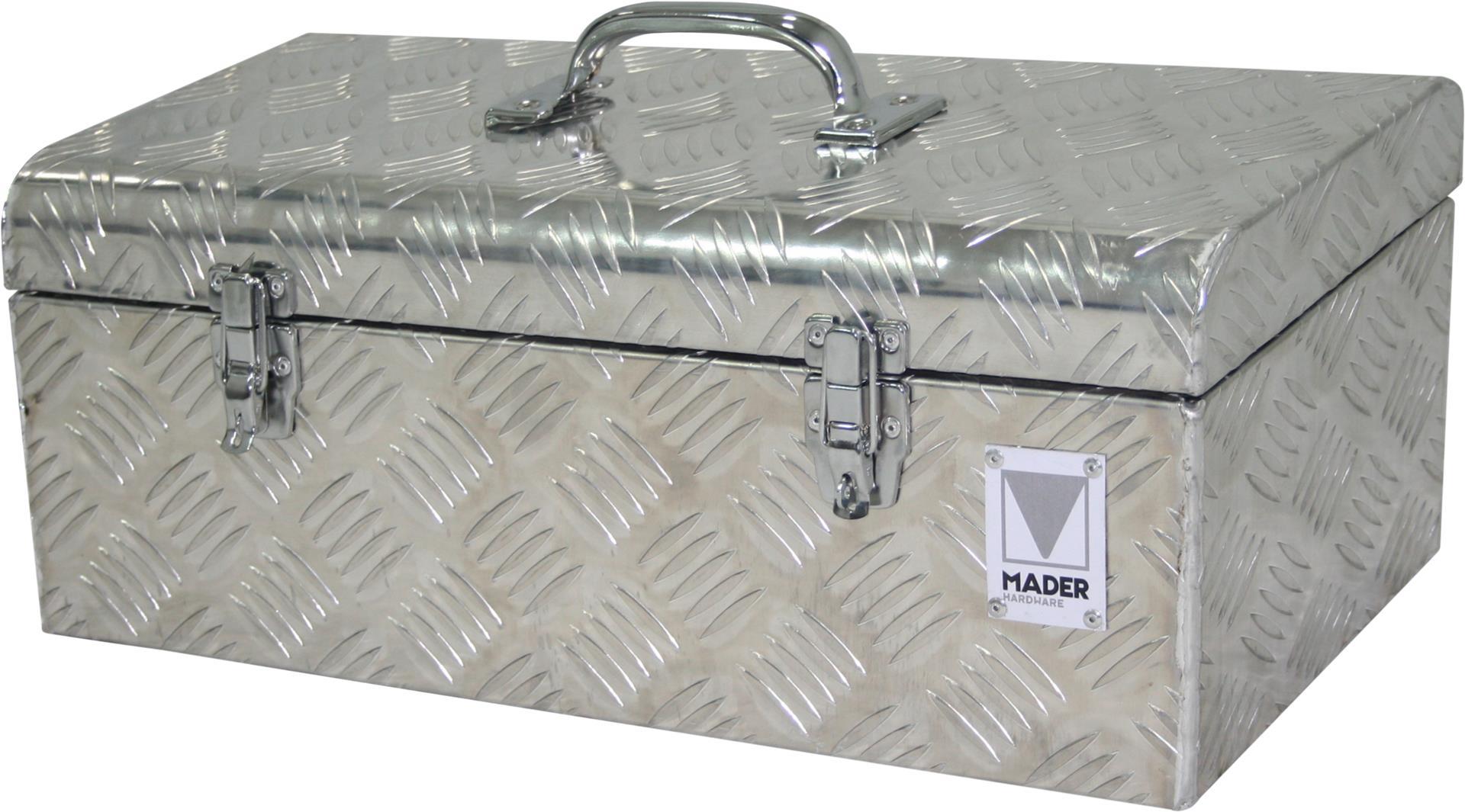 MADEIRA - Mala de ferramentas MADER HF-901 575X245X220MM