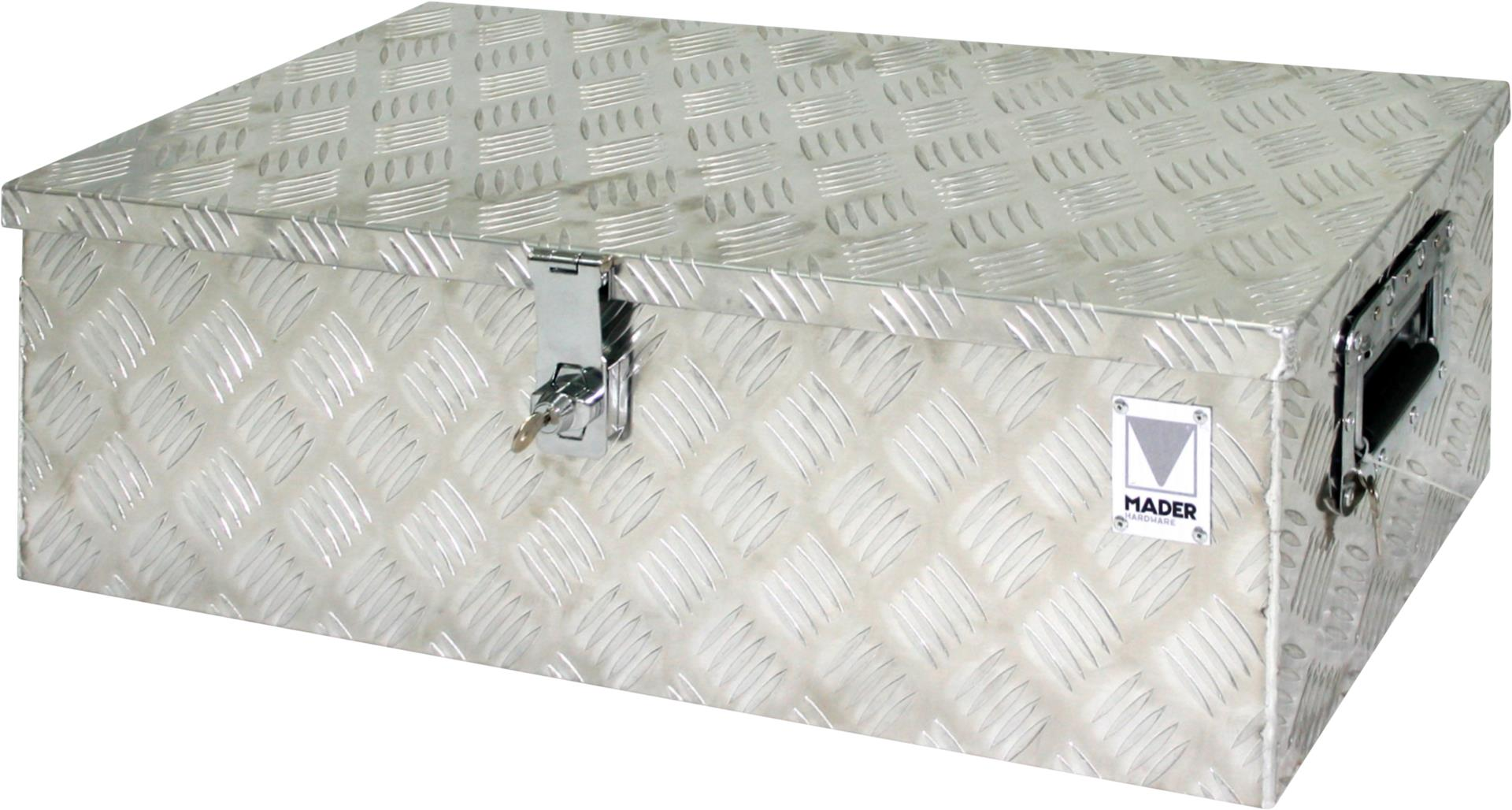 MADEIRA - Caixa de ferramentas MADER HF-201 760X335X245MM